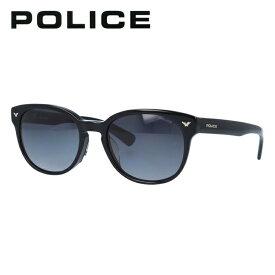 ポリス サングラス アジアンフィット POLICE SPL143I 0700 51サイズ ボストン型 メンズ UVカット 【国内正規品】