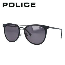 ポリス サングラス POLICE SPL153I 0U28 54サイズ ティアドロップ メンズ UVカット 【国内正規品】