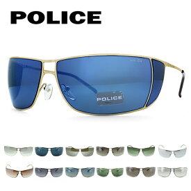 ポリス サングラス POLICE S2819M(S2819K) 全13カラー イタリア製 メンズ UVカット 【国内正規品】