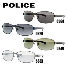 ポリス サングラス POLICE SPL271J 568/0N28/584V/583X 61 アジアンフィット メンズ UVカット 【国内正規品】