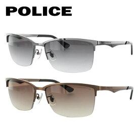 ポリス POLICE サングラス BLACKBIRD LIGHT5 ブラックバードライト5 SPL523J 0568/0K05/300X/579B 59 アジアンフィット メンズ UVカット 【国内正規品】