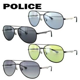 ポリス POLICE サングラス FLOW5 フロー5 SPL526J 1AQB/531M/R07V/0I20 60 アジアンフィット メンズ UVカット 【国内正規品】