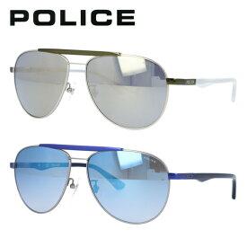 ポリス POLICE サングラス SPL364I 全2カラー 59サイズ BROOKLYN1 メンズ UVカット 【国内正規品】
