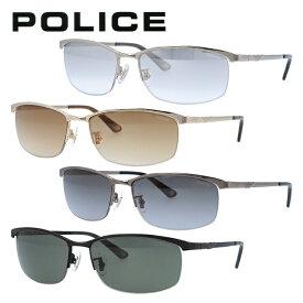 ポリス サングラス 2020年新作 オリジンズ ミラーレンズ POLICE ORIGINS SPLC59J 全4カラー 59サイズ スクエア型 メンズ UVカット 【国内正規品】