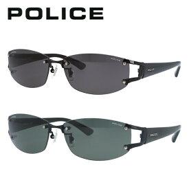 ポリス 偏光サングラス 2020年新作 ドライバー POLICE DRIVER SPLC60J 全2カラー 59サイズ スクエア型 メンズ 釣り ドライブ メンズ モデル UVカット 【国内正規品】