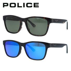 ポリス サングラス 2020年新作 オリジンズ 偏光サングラス ミラーレンズ アジアンフィット POLICE ORIGINS SPLC63J 全2カラー 54サイズ ウェリントン ユニセックス メンズ レディース【国内正規品】
