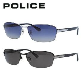 ポリス 偏光サングラス 2020年新作 オリジンズスポーツ POLICE ORIGINS SPORT SPLC58J 全2カラー 60サイズ スクエア型 メンズ 釣り ドライブ メンズ モデル UVカット 【国内正規品】