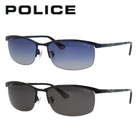 ポリス 偏光サングラス 2020年新作 オリジンズ POLICE ORIGINS SPLC59J 全2カラー 59サイズ スクエア型 メンズ 釣り ドライブ メンズ モデル UVカット 【国内正規品】