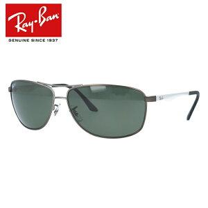 レイバン サングラス Ray-Ban 偏光レンズ G-15 グリーンレンズ RB3506 029/9A 64 レギュラーフィット ティアドロップ型 メンズ レディース RAYBAN ドライブ 運転 アウトドア レジャー ブランドサングラ