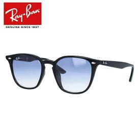 レイバン サングラス Ray-Ban RB4258F 601/19 52サイズ アジアンフィット フルフィット ウェリントン型 メンズ レディース モデル RAYBAN UVカット 【国内正規品】