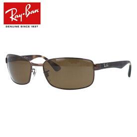 レイバン サングラス 偏光サングラス Ray-Ban RB3478 014/57 60サイズ スクエア メンズ レディース RAYBAN UVカット【国内正規品】