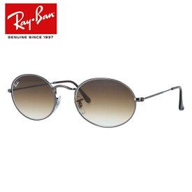 レイバン サングラス オーバルフラットレンズ Ray-Ban OVAL FLAT LENSES RB3547N 004/51 51サイズ・54サイズ 国内正規品 オーバル メンズ レディース RAYBAN UVカット