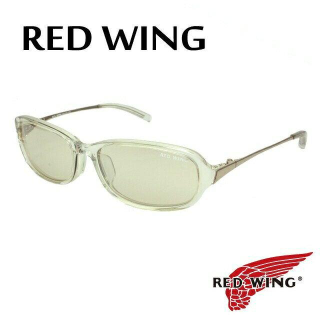レッドウィング サングラス RED WING RW-005 3 ガラスレンズ【メンズ】UVカット