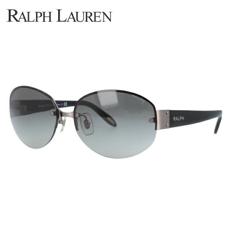 ラルフローレン サングラス 国内正規品 Ralph Lauren RA4093 404/11 60 ブラック/グレイグリーングラデーション【レディース】【メンズ】 UVカット