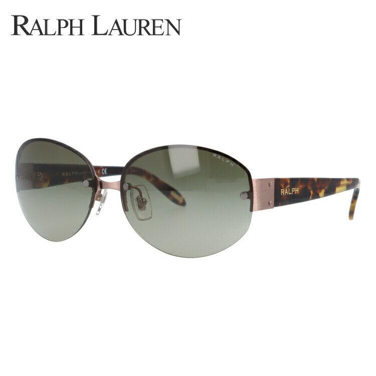 ラルフローレン サングラス 国内正規品 Ralph Lauren RA4093 409/13 60 トータス/ブラウングラデーション【レディース】【メンズ】 UVカット