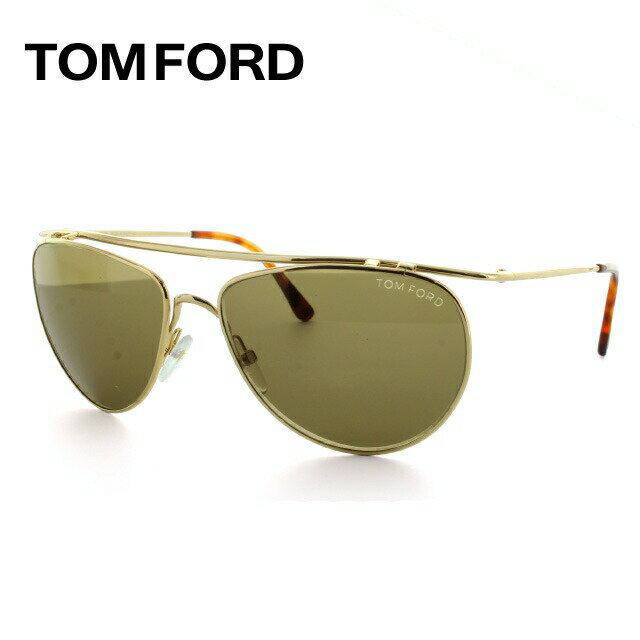 トムフォード サングラス TOM FORD TF191S 28J ゴールド/カーキ FT0191 James【レディース】【メンズ】 トム・フォード UVカット