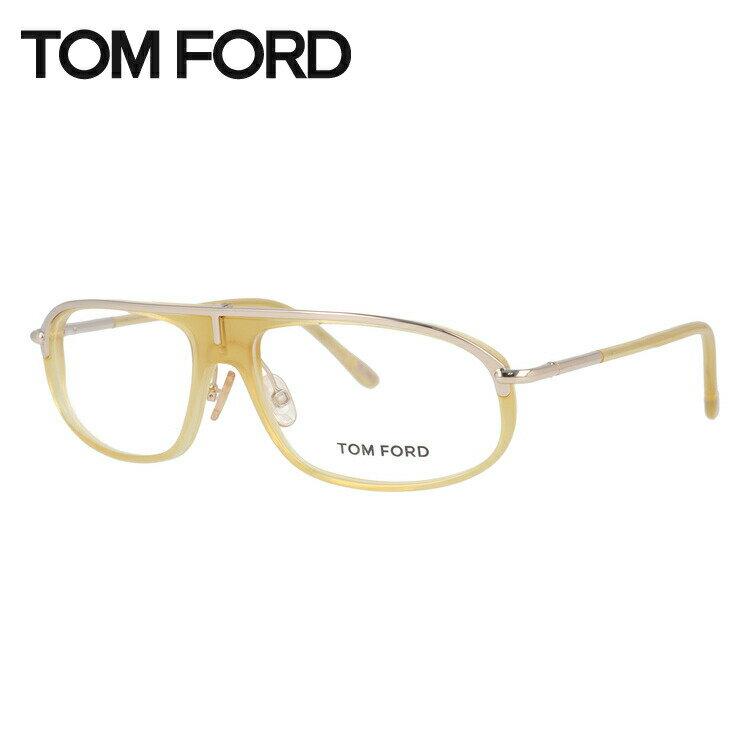 トムフォード TOMFORD 伊達メガネ 眼鏡 TF5047 383 55サイズ セル/ティアドロップ/メンズ