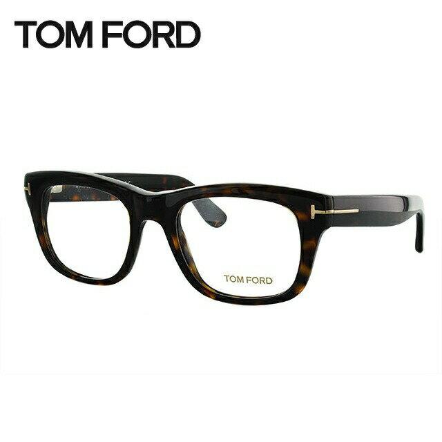 トムフォード 伊達メガネ 眼鏡 レギュラーフィット TOM FORD TF5472 052 51サイズ(FT5472) バネ丁番 スクエア メンズ レディース トム・フォード 【スクエア型】