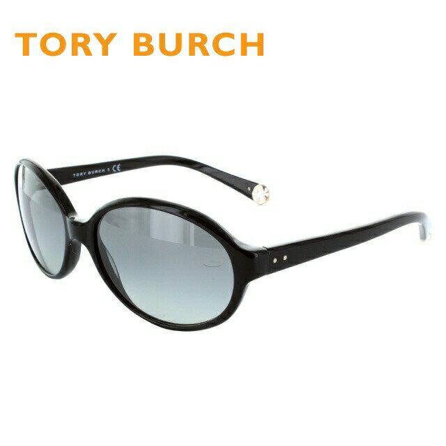 Tory Burch トリーバーチ TORY BURCH サングラス TY7039 501/11 58 ブラック/スモークグラデーション【レディース】 UVカット