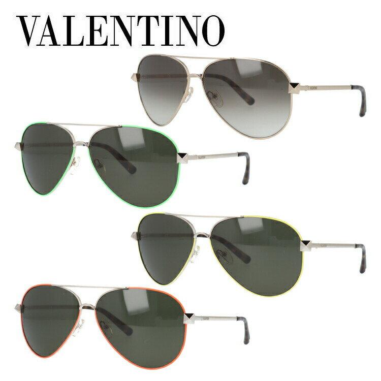 ヴァレンティノ サングラス VALENTINO V117SA 060/717/311/743/810 62 アジアンフィット【メンズ】【レディース】【ティアドロップ型】 UVカット