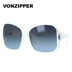 ボンジッパー サングラス VONZIPPER DHARMA ダーマ YPW ホワイト&ストライプ WHITE STRIPES レディース UVカット 紫外線