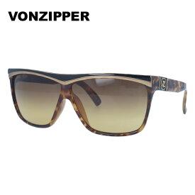 ボンジッパー サングラス VONZIPPER GIGGLES TBD イエロー/ブラウン/ブラウングラデーション メンズ レディース UVカット 紫外線