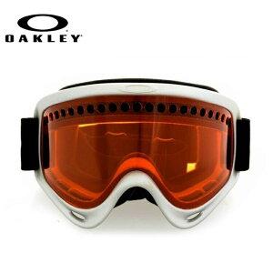 オークリー ゴーグル OAKLEY 02-436 O FRAME Oフレーム レギュラーフィット 平面ダブルレンズ メンズ レディース 曇り止め ウィンタースポーツ スノーボード スキー スノーゴーグル