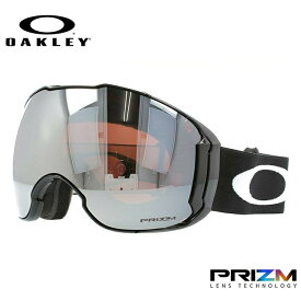 オークリー ゴーグル OAKLEY OO7071-01 AIRBRAKE XL エアブレイクXL レギュラーフィット プリズム ミラー 球面ダブルレンズ メンズ レディース 曇り止め ウィンタースポーツ スノーボード スキー スノーゴーグル