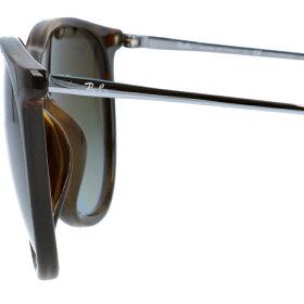 【正規品】レイバンサングラスエリカRay-Banレディースフルフィット(アジアンフィット)偏光レンズべっこうERIKARB4171F710/T554RAYBANUVカット