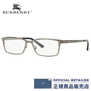 バーバリー メガネフレーム BE1292TD 1008 56サイズ BURBERRY BE1292TD-1008 56サイズ メガネ フレーム レディース メンズ