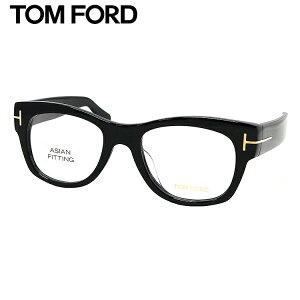 伊達レンズ無料キャンペーン中!トムフォード メガネ フレーム アジアンフィットFT5040F-001 52サイズTOM FORD FT5040F 001 52サイズ 眼鏡 めがね 【並行輸入品】伊達メガネ メガネフレーム【DL0Y】