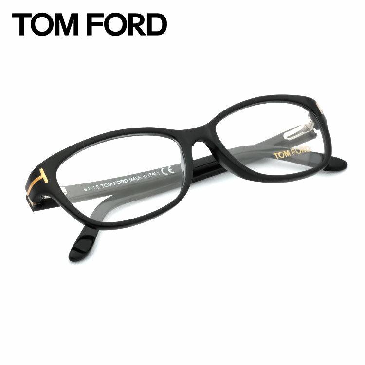 トムフォード メガネ フレーム FT5142 001 52サイズTOM FORD FT5142-001 52サイズ 眼鏡 めがね レディース メンズ 【並行輸入品】