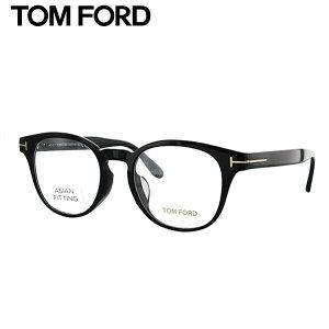 伊達レンズ無料キャンペーン中!トムフォード メガネフレーム FT5400F 001 49サイズTOM FORD FT5400F-001 49サイズ メガネフレーム レディース メンズ 【並行輸入品】【DL0Y】