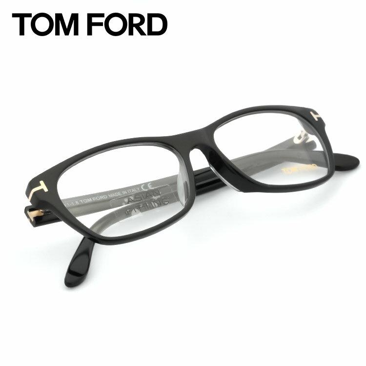 トムフォード メガネ フレーム アジアンフィッティング FT5405F 001 54サイズTOM FORD FT5405F-001 54サイズ 眼鏡 めがね レディース メンズ 【並行輸入品】