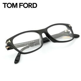 伊達レンズ無料キャンペーン中!トムフォード メガネ フレーム アジアンフィッティング FT5405F 001 54サイズTOM FORD TF5405F-001 54サイズ 眼鏡 めがね レディース メンズ 伊達メガネ メガネフレーム【DL0Y】