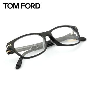 伊達レンズ無料キャンペーン中!トムフォード メガネ フレーム アジアンフィッティング FT5405F 001 54サイズTOM FORD TF5405F-001 54サイズ 眼鏡 めがね レディース メンズ 伊達メガネ メガネフレー