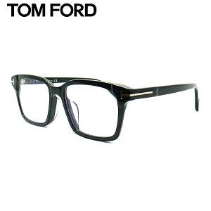 伊達レンズ無料キャンペーン中!トムフォード メガネ フレーム アジアンフィッティングFT5661FB 001 54サイズTOM FORD FT5661FB 001 54サイズ ブルーライトカットレンズ 眼鏡 めがね 【並行輸入品】伊