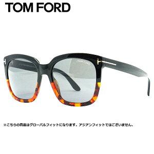 トムフォード サングラス FT0502 05A 55サイズ TOM FORD FT0502-05A 55サイズ グローバルフィット サングラス レディース メンズ 【並行輸入品】