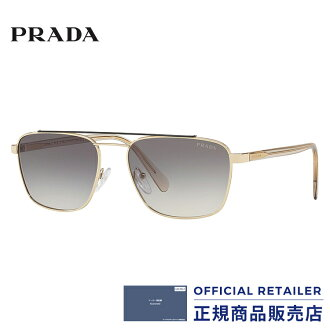 An up to 20 times point in the shop! Prada sunglasses PR61US WCV130 59 size PRADA PR61US-WCV130 59 size sunglasses Lady's men