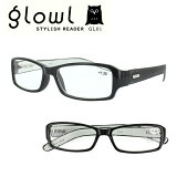 老眼鏡メンズレディースおしゃれ男性用女性用glowlカジュアルラインGL01リーディンググラスシニアグラス