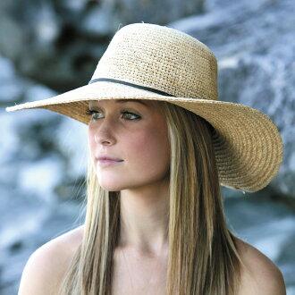 UV 砍秸稈 (拉菲草帽子)-婦女的帽子-領寬椰 ★ 領寬領寬帽子帽檐寬帽女演員帽草帽遮陽篷遮陽篷帽子 UV 措施 UV 措施 UV 帽子女士 UV 措施預防秸稈帽子夏天帽子帽子