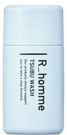 【単品】R-homme アールオム ツブウォッシュ 45g 酵素洗顔 60回分