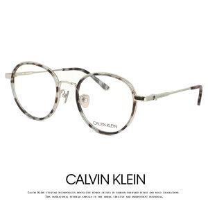 カルバンクライン メガネ ラウンド ck18110a-453 calvin klein 眼鏡 [ 度付き,ダテ眼鏡,クリアサングラス,老眼鏡 として対応可能 ] メンズ レディース 丸メガネ めがね Calvin Klein カルバン・クライン