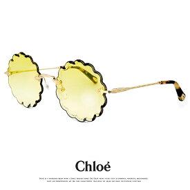 クロエ サングラス CE142S 826 [53mm] ROSIE FLOWER chloe flower ce142s rosie レディース 女性用