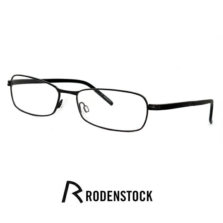 ローデン ストック 眼鏡 ( めがね ) RODEN STOCK R4717 ( A ) UVカットレンズ付き