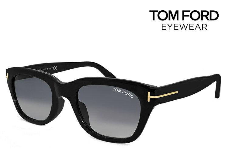 トムフォード サングラス アジアンフィット TF-0237s 01b tf0237s TOM FORD tomford TF237-F FT0237-F/S ウェリントン メンズ レディース