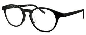 メガネ レディース 丸メガネ かわいい ボストン型 [ 度付き・伊達メガネ・クリアサングラス・老眼鏡として 対応可能 UVカットレンズ付き ] おしゃれ venus×2 1288-1