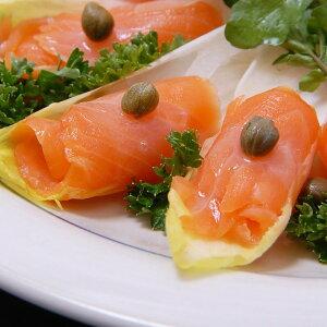 スモークサーモン切り落とし500g(業務用)スモーク、燻製、鮭 さけ サケ シャケ