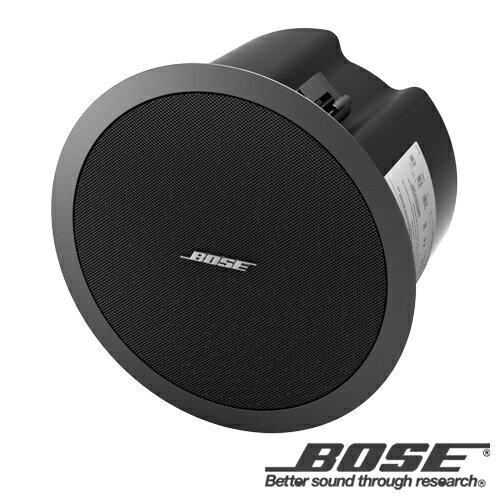 BOSE DS100FB ブラック 1本単品 日本正規品!天井埋め込み型スピーカー