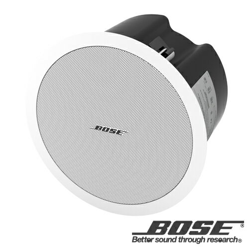BOSE DS100FW ホワイト 1本単品 日本正規品!天井埋め込み型スピーカー